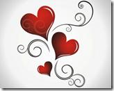 バレンタインデー メッセージカードまとめ