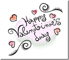 デー メッセージ バレンタイン